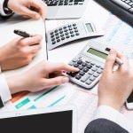 Taxatie jaarrekening